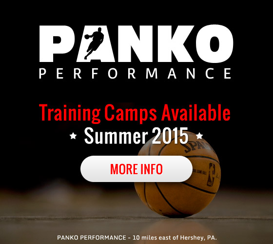 Panko Performance - Hershey PA, - Train with Andy Panko.